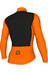 Alé Cycling PRR Clima Protection 2.0 Warm Air Langermet sykkeltrøye Herre Orange